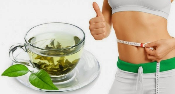 Best Time to Drink Green Tea for Flat Tummy