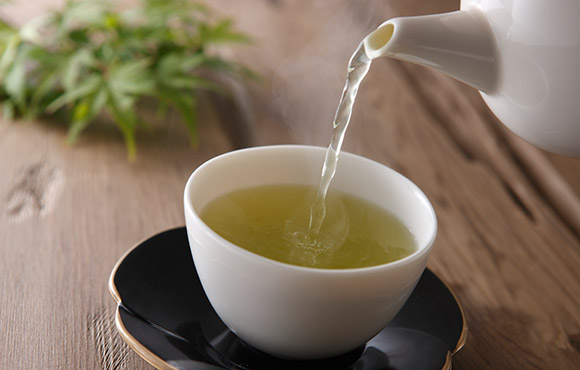 How Many Cups of Green Tea a Day to Lose Weight Fast